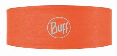 Headband Tech Buff ORANGE FLUOR Stirnband Schweissband