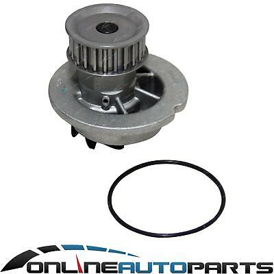 Engine Water Pump for Holden Astra TR 1996-1998 4cy C18SEL 1.8L X20XEV 2.0L DOHC