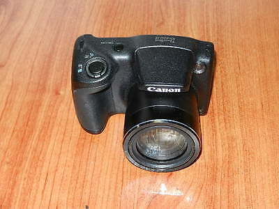 PLEASE READ FIRST - Canon PowerShot SX400 IS 16 MP - Camera ONLY - Nothing Else