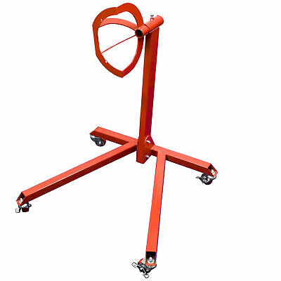 Empi 5015 Heavy Duty Roll A Way Engine Stand For Vw Air-cooled Engines