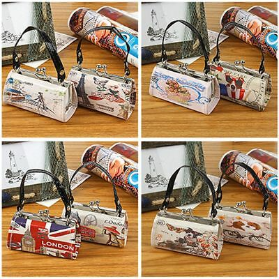 Fashion Women Lady Purse Card Holder Wallet Leather Coin Bag