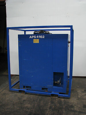 Refrigerated Air Compressor Dryer - Compair