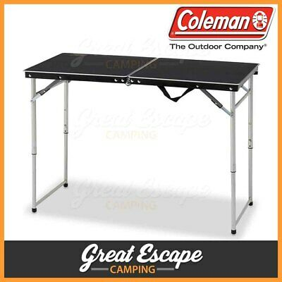 Coleman Utility Table Deluxe