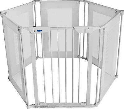 BabyStart Metal and Fabric Playpen. From the Official Argos Shop on ebay