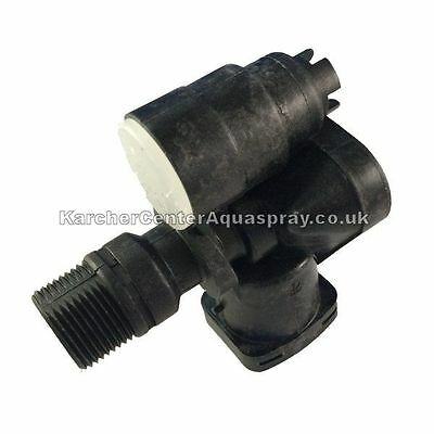GENUINE KARCHER Control Head V1 Black 26mm (9001361 9.001-361.0)