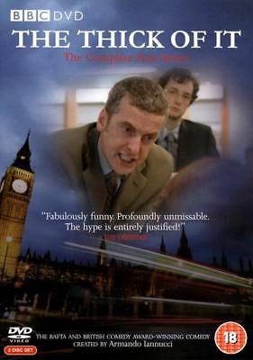 The spesso Of It: SERIE 1 (SET 2 DVD / BBC 2005)