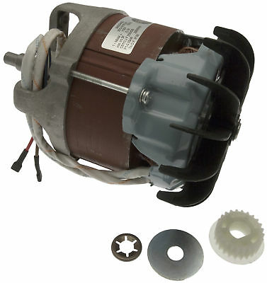 Belle 110V Electric Motor Only For Mini Mix 150 Cement Mixer