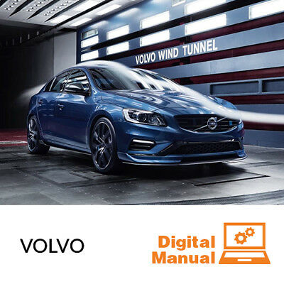 Volvo - Service and Repair Manual 30 Day Online Access