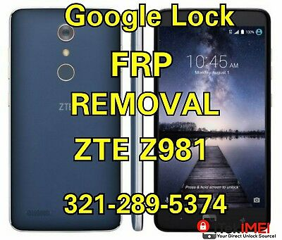 REMOTE GOOGLE ACCOUNT Bypass Removal, Reset/Unlock FRP for
