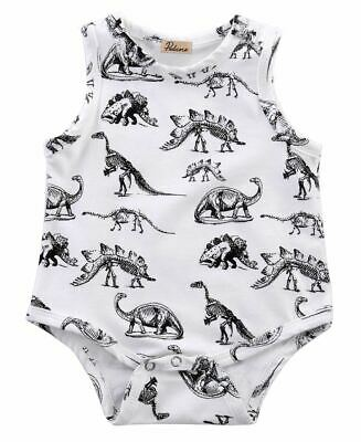 summer romper 2016 wholesale dropshipping infant baby girl boy clothes dinosaurs