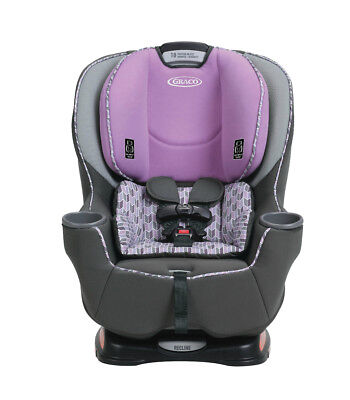 Graco Sequel 65 Car Seat