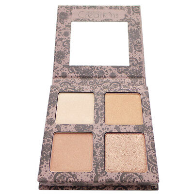 BEAUTY CREATIONS Angel Glow Highlight Palette (Free Ship)