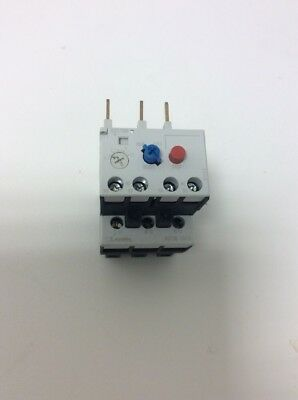 Lovato RF38 1000 Thermal relay Series RF38 6.3-10A Overloads