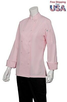 Chef Works Womens Marbella Chef Coat (CWLJ)