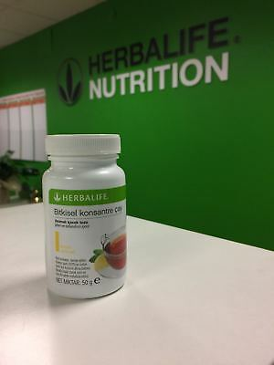Herbalife Lemon Tea Delicious Healthy Life Meal Replacement Best Price