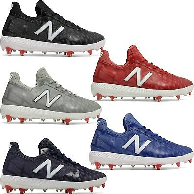 NEW BALANCE COMPv1 TPU LOW MEN'S Low-Cut BASEBALL COMFY CLEATS