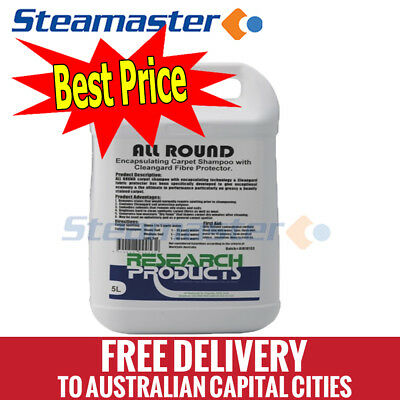 AllRound carpet cleaner cleaning equipment extractor hose solution supplies wand