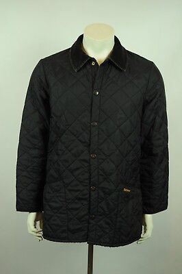 Barbour Liddesdale jacket S BLACK