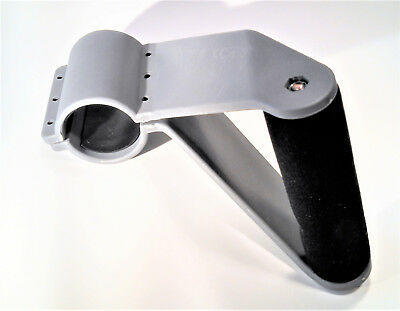 """Carpet Cleaning Wand 2"""" Assist Handle"""
