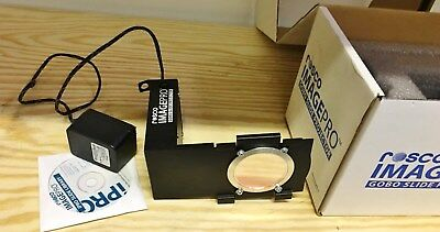 Rosco Image Pro Gobo Theatrical Stage Slide Projector