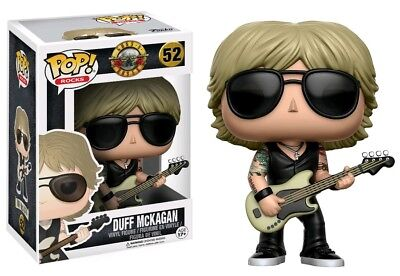 Guns 'n' Roses - Duff McKagan Pop Vinyl