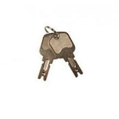Hyster / Yale Forklift Ignition Key x 2