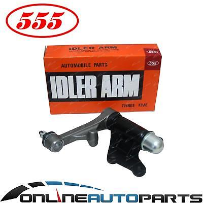 Japan 555 Steering Idler Arm suits Toyota Hilux 4wd 8/1997~2005 IFS 4x4 Models
