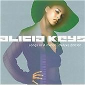 Alicia Keys - Songs in a Minor (Deluxe 10th Anniversary) New & Sealed 2CDs