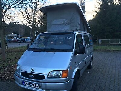 FORD TRANSIT TOURNEO BUS 2.5 TD 85//100PS 1994-1997 Hosenrohr