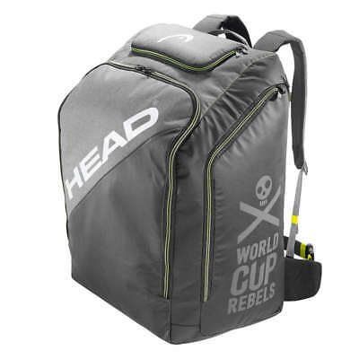 HEAD Rucksack REBELS RACING BACKPACK L 383037 Saison 17 / 18