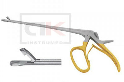 Tischler Biopsy Punch Forceps 22 cm /23 cm Gynecology Surgical Instruments