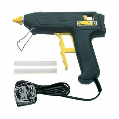 CK Tools T6215 Glue Gun 80W UK Plug