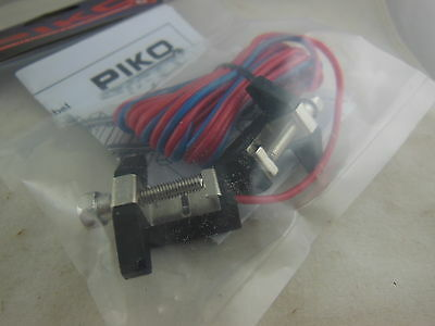 35270 PIKO Track Power Connectors G Scale