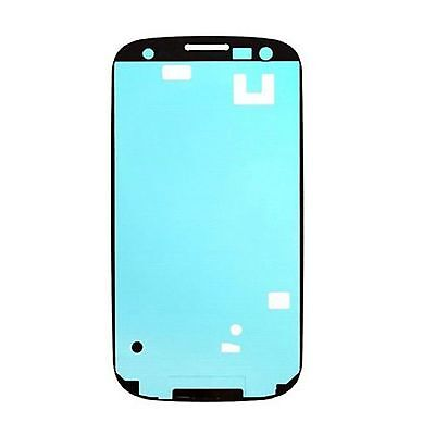 For Samsung Galaxy S3 i9300 I747 T999 Front Touch Screen Glass+Adhesive Tool