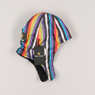 Gorro de rayas wind water proof de marca Elodie Details en color Multicolor 6 Me