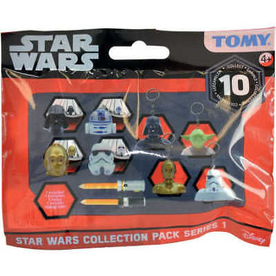 Star Wars Collection Series 1 Blind Bags - Assorted*