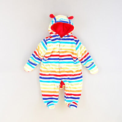 Buzo color Multicolor marca PitterPatter 18 Meses