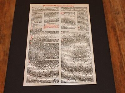 1501 William Lyndwood.Canterbury.Consitutiones provinciales Peccham.Canon Law