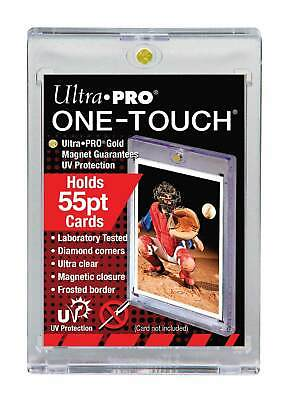 Ultra Pro 55pt. Magnetic One Touch Card Holder