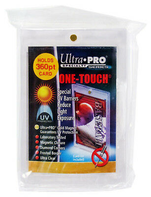 Ultra Pro 360pt. Magnetic One Touch Card Holder