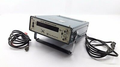 Mrc Mc-5207 Frequency Counter 20Hz-520Mhz