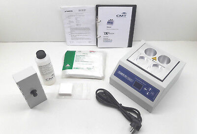 CMT Monitoring system fluid compatibility test OTK-CT-11216 make germany