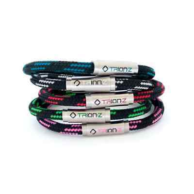 Trion:Z Zen Loop SOLO Polarized Magnetic Ion Therapy Wristband Joint Pain Relief