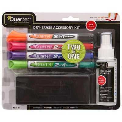 Quartet Dry-Erase Whiteboard Accessory Kit