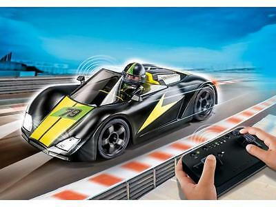 Playmobil Action 9089 RC-Supersport-Racer