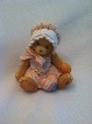 """Enesco Cherished Teddies Kelly """"You're My My One And Only"""" #916307"""