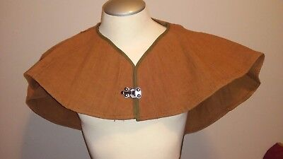 WW2 WWII Royal Canadian Artillery Apron Cover 1941
