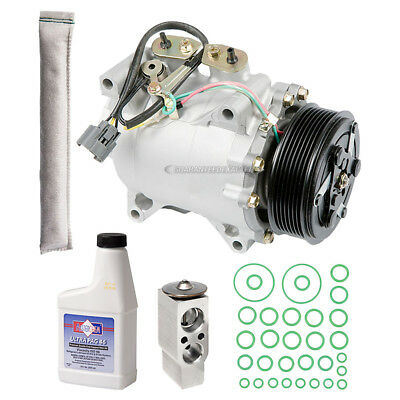 ac compressor clutch repair kit fits toyota tacoma 2005. Black Bedroom Furniture Sets. Home Design Ideas