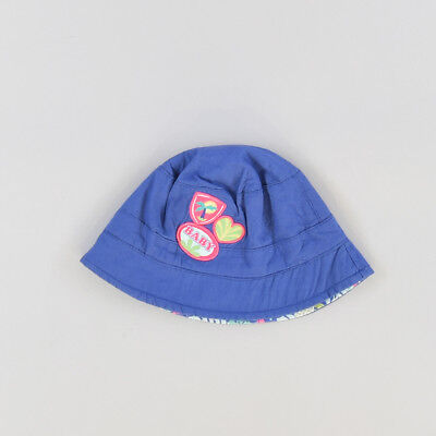 Gorro color Azul 12 Meses  201849