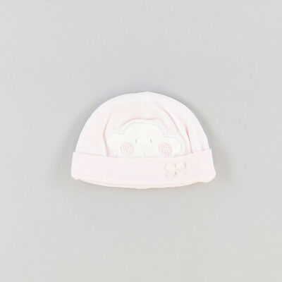 Gorro color Rosa 0 Meses  202197